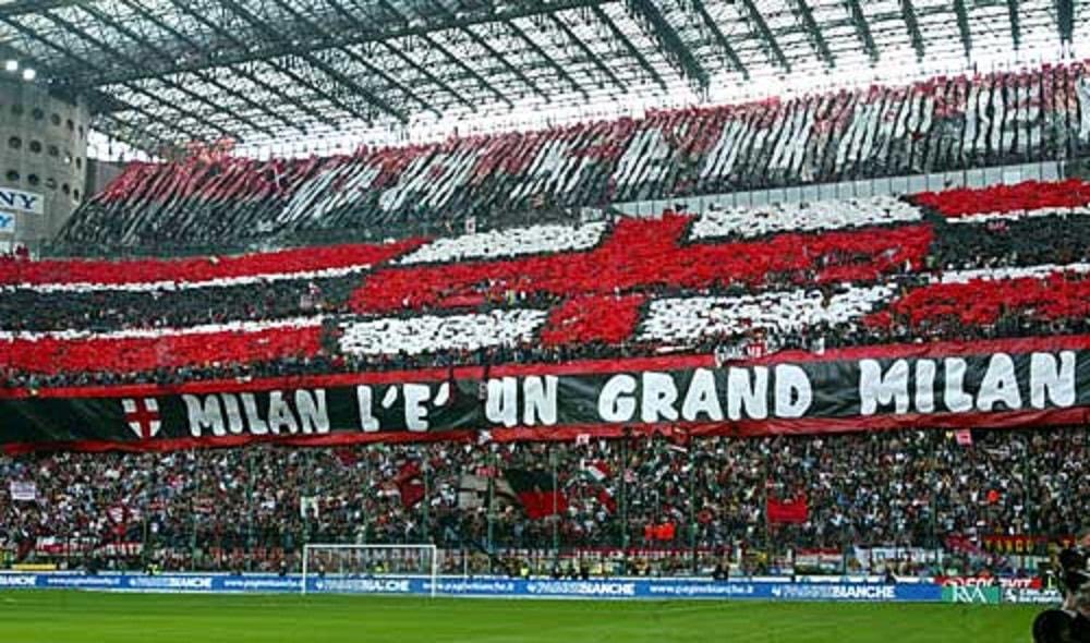 Milan football